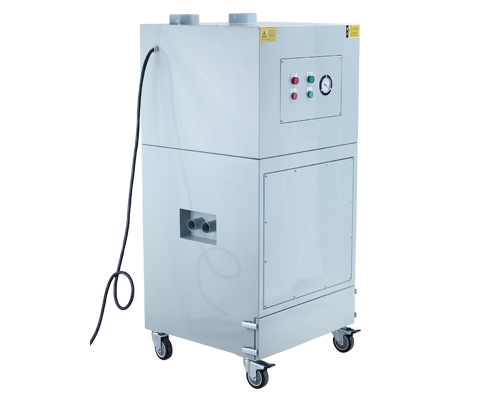 CPNP纳米纤维滤筒除尘器