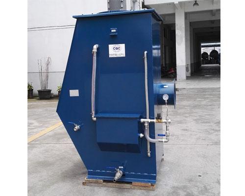 LV湿式除尘器